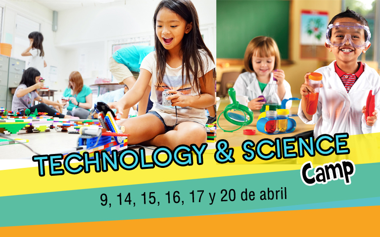 banner TECHNOLOGY ¬ SCIENCE